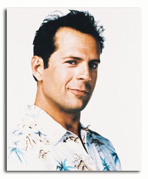 (SS274040) Bruce Willis  Moonlighting Music Photo