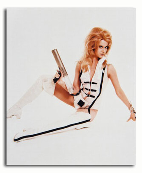 (SS275951) Jane Fonda  Barbarella Movie Photo
