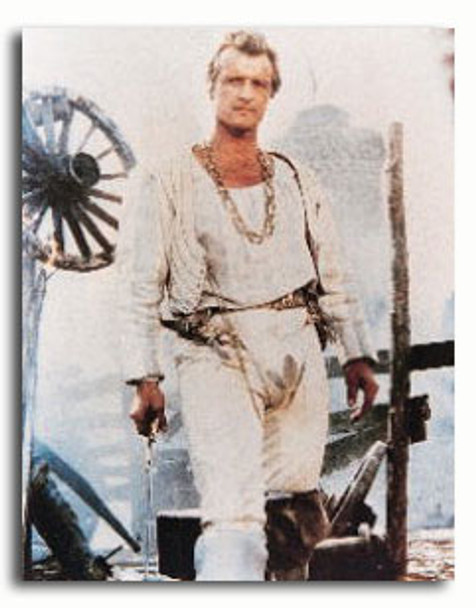 (SS276029) Rutger Hauer  Flesh & Blood Movie Photo