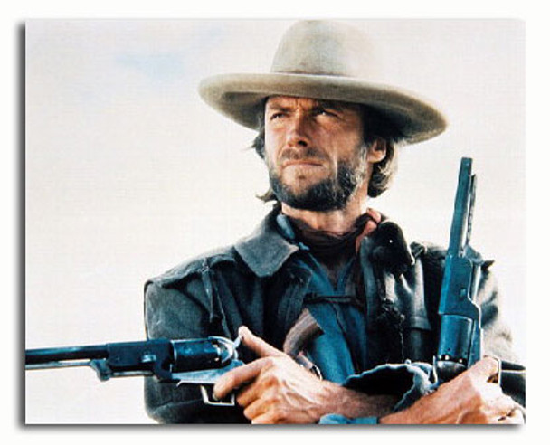 (SS284609) Clint Eastwood  The Outlaw Josey Wales Movie Photo