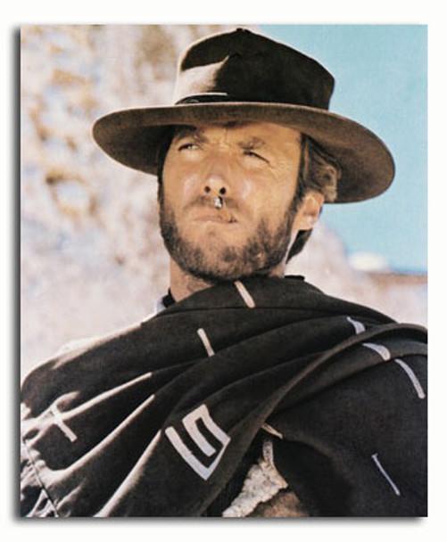 (SS285805) Clint Eastwood  Per un pugno di dollari Movie Photo