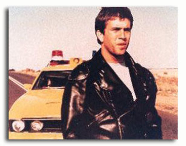 (SS285818) Mel Gibson  Mad Max Movie Photo