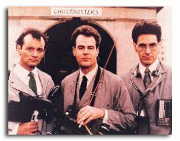 (SS285831) Cast   Ghost Busters Movie Photo
