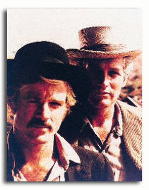 (SS287417)  Butch Cassidy and the Sundance Kid Movie Photo