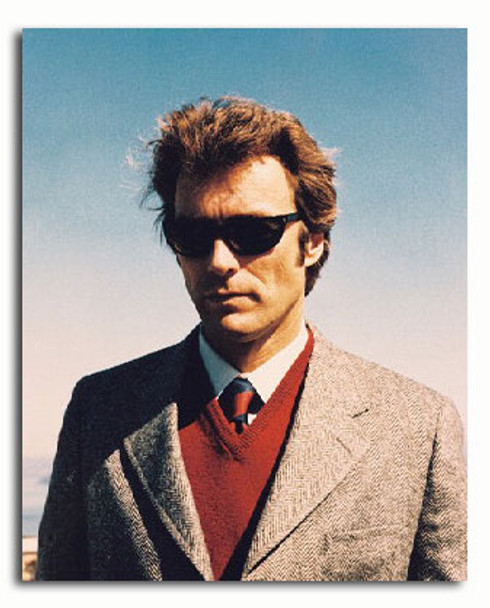 (SS287586) Clint Eastwood  Dirty Harry Movie Photo