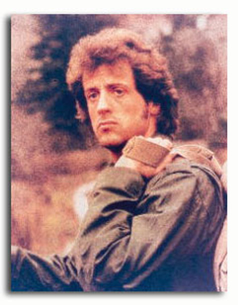 (SS287937) Sylvester Stallone  First Blood Movie Photo
