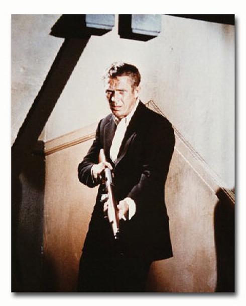 (SS289393) Steve McQueen  The Getaway Movie Photo