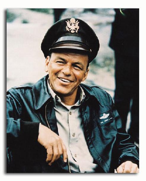 (SS289536) Frank Sinatra  Von Ryan's Express Music Photo