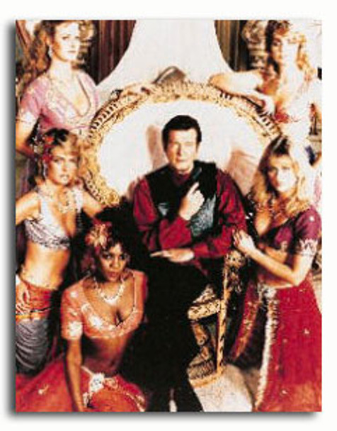 (SS293813) Roger Moore Movie Photo
