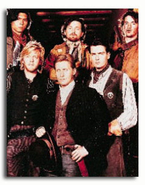 (SS296244) Cast   Young Guns Movie Photo