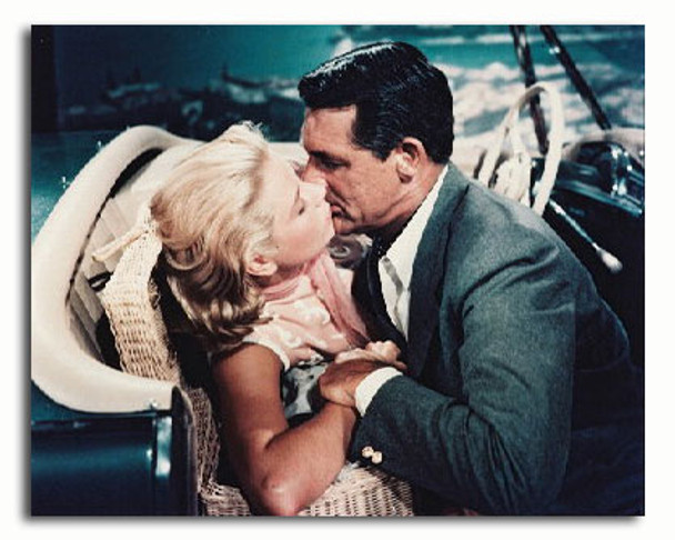 (SS298701) Cary Grant  To Catch a Thief Movie Photo