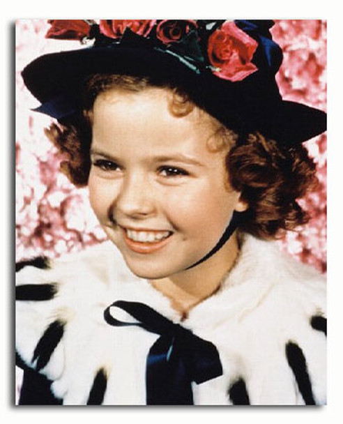 (SS298714) Shirley Temple Movie Photo