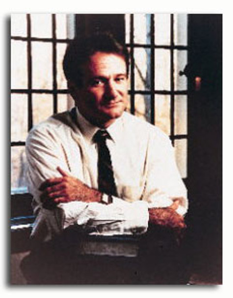 (SS298844) Robin Williams  Dead Poets Society Movie Photo