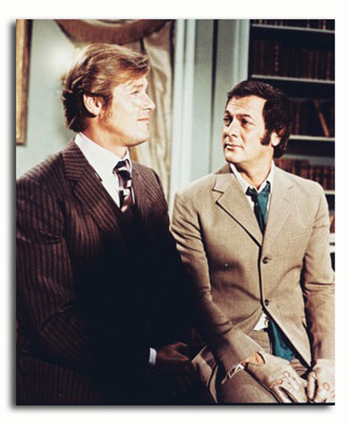 (SS300521) Cast   The Persuaders! Movie Photo