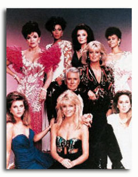 (SS302926) Cast   Dynasty Television Photo
