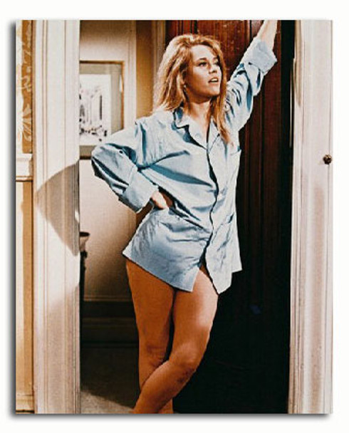 (SS302978) Jane Fonda  Barefoot in the Park Movie Photo