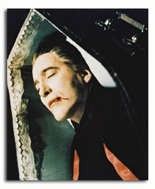 (SS303355) Christopher Lee  Dracula: Prince of Darkness Movie Photo