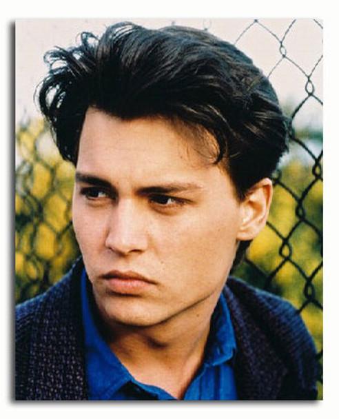 (SS309036) Johnny Depp  21 Jump Street Movie Photo