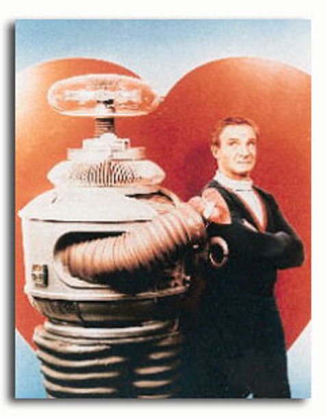 (SS309478) Jonathan Harris  Lost in Space Television Photo