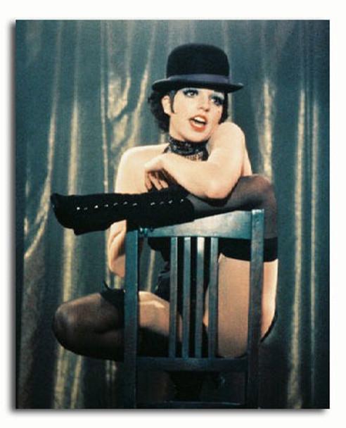 (SS312832) Liza Minnelli  Cabaret Music Photo