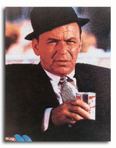 (SS313235) Frank Sinatra  Tony Rome Music Photo