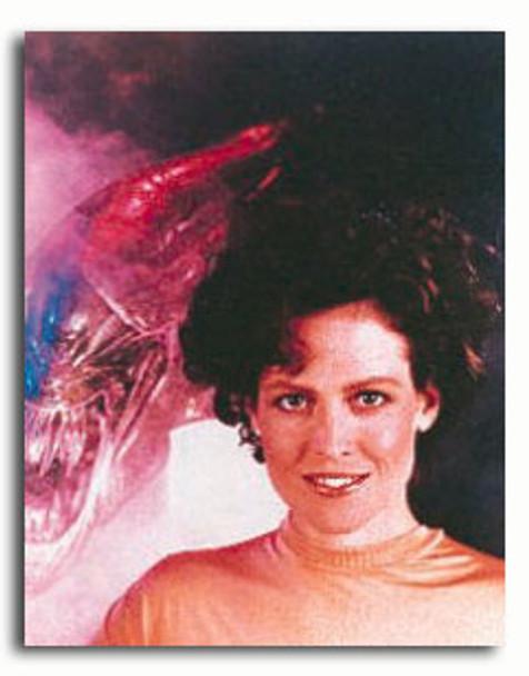 (SS313560) Sigourney Weaver  Aliens Movie Photo