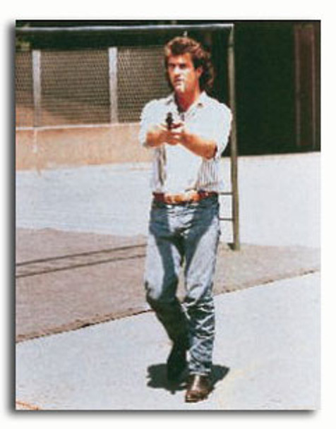 (SS315913) Mel Gibson  Lethal Weapon Movie Photo