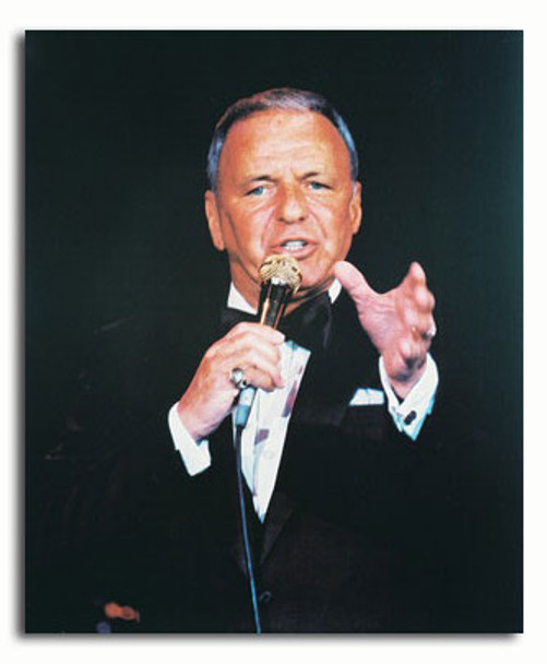 (SS316940) Frank Sinatra Music Photo