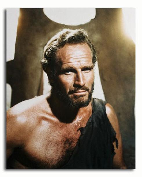 (SS319605) Charlton Heston  Planet of the Apes Movie Photo