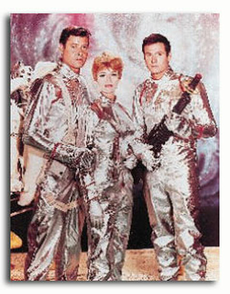 (SS319696) Cast   Lost in Space Television Photo