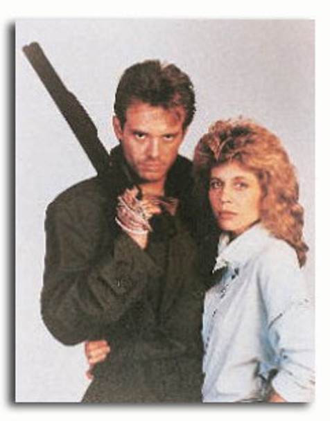 (SS321815) Cast   The Terminator Movie Photo