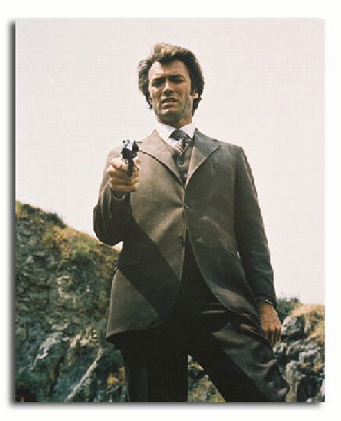 (SS322153) Clint Eastwood  Dirty Harry Movie Photo