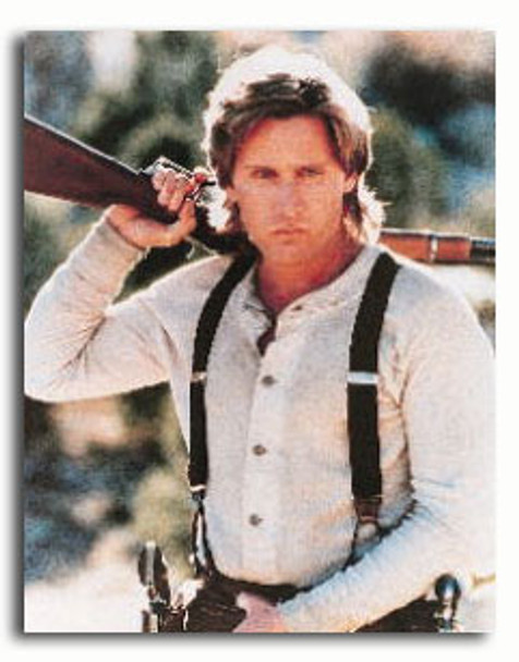(SS322205) Emilio Estevez  Young Guns Movie Photo