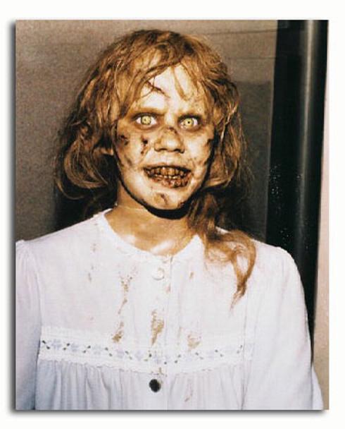 (SS322218) Linda Blair  The Exorcist Movie Photo