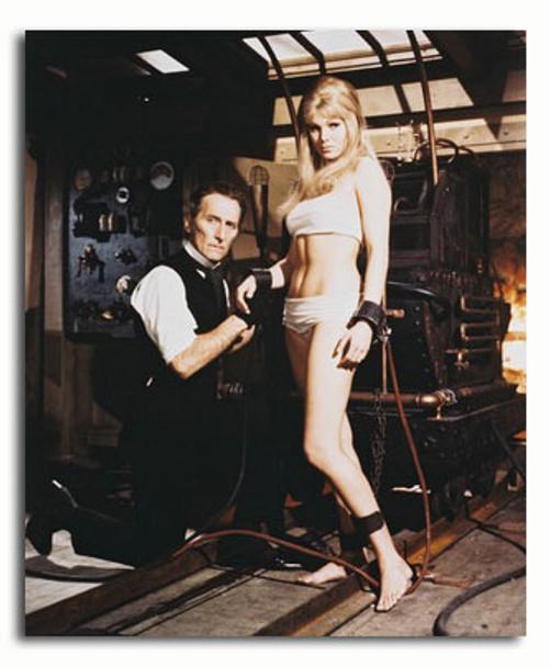 (SS322439) Peter Cushing  Frankenstein Created Woman Movie Photo