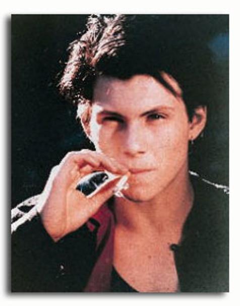 (SS323128) Christian Slater  Heathers Movie Photo