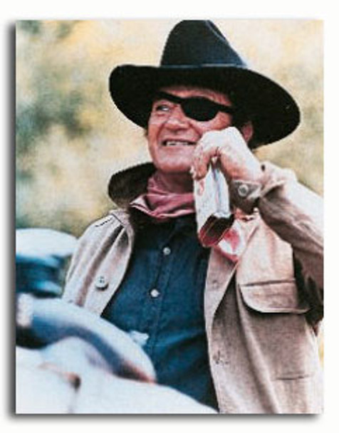(SS323492) John Wayne  Rooster Cogburn Movie Photo