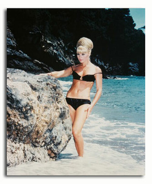 (SS325182) Elke Sommer  Deadlier Than the Male Movie Photo