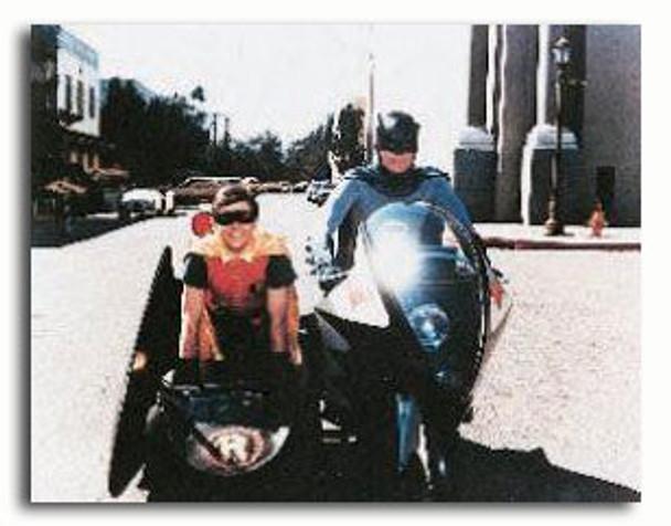 (SS325429) Cast   Batman Television Photo