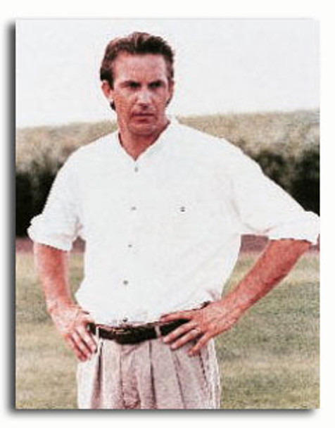 (SS325676) Kevin Costner  Field of Dreams Movie Photo