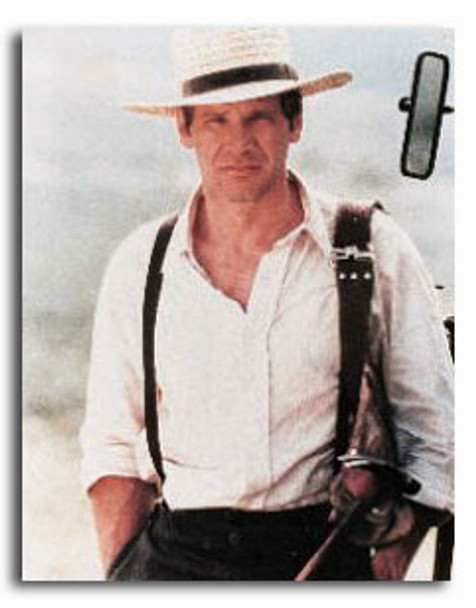 (SS325949) Harrison Ford  Witness Movie Photo