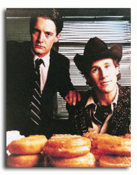 (SS327145) Cast   Twin Peaks Television Photo