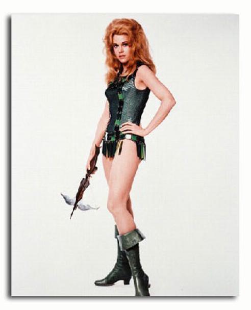 (SS329017) Jane Fonda  Barbarella Movie Photo