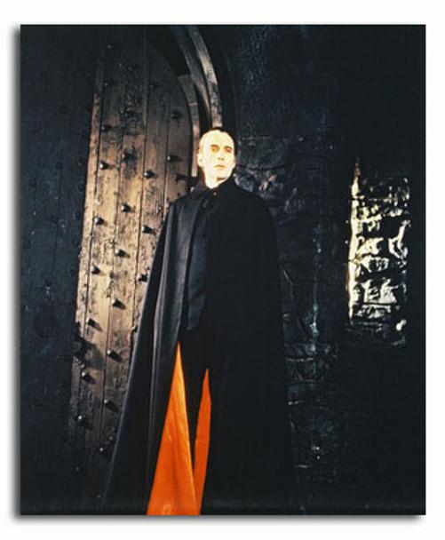 (SS329147) Christopher Lee  Dracula Has Risen  Movie Photo