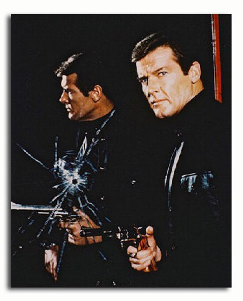 (SS333372) Roger Moore Movie Photo