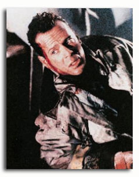 (SS334165) Bruce Willis  Die Hard 2 Music Photo
