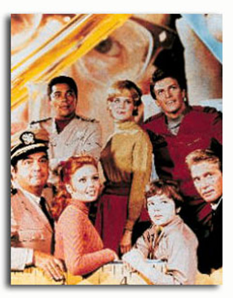 (SS336336) Cast   Land of the Giants Television Photo