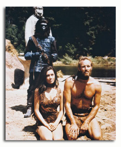 (SS336583) Cast   Planet of the Apes Television Photo