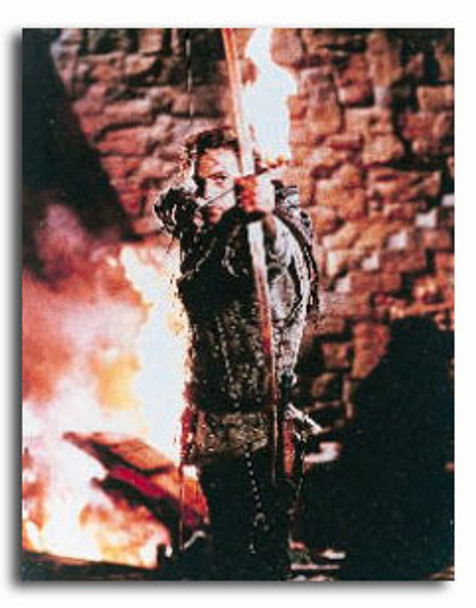 (SS338741) Kevin Costner  Robin Hood: Prince of Thieves Movie Photo