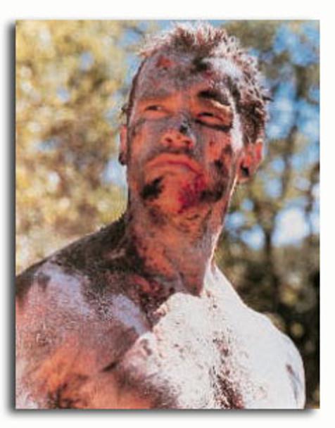 (SS339703) Arnold Schwarzenegger  Predator Movie Photo